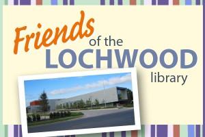 Lochwood postcard
