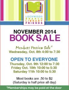 2014-Book-sale-flyer-nov