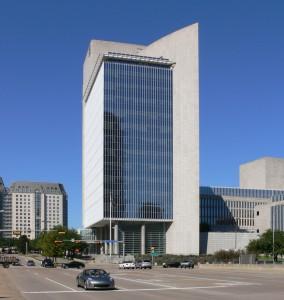 Federal Reserve Bank of Dallas Photo: Andreas Praefcke